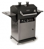 Holland Propane Gas Epic Grill with Storage Cart
