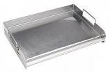 Bull Outdoor Stainless Pro Grill Griddle