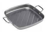 Bull Outdoor Non-Stick Square Grill Pan