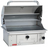 Bull Outdoor Bison Stainless Steel Charcoal Grill Head