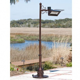 Mojave Sun Electric Infrared Patio Heater