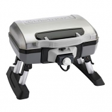 Outdoor Electric Tabletop Grill by Cuisinart