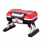 Texsport Portable Mini Tabletop Gas Grill - Red