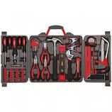 71pc Household Tool Kit By Apollo
