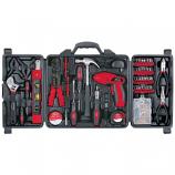 161 Pc. Household Tool Kit By Apollo
