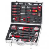 28 Pc. Tool Kit w/Aluminum Case