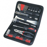 56 Pc. Auto Tool Kit By Apollo