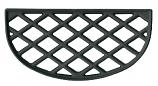 Black Matte Ledge Trivet By John Wright Hearth