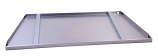 """Stainless Steel 42"""" Drain Tray"""