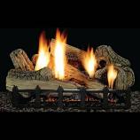 "Canyon 7 Pieces 30"" Ceramic Fiber Log Set- LOGS ONLY"