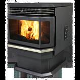 EPA Certified Bay Front Pellet stove