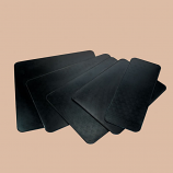 Black Stove Board