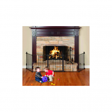 """9"""" Extension For Hearth Safety Gate Section"""