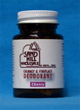 Chimney Deodorant - Cherry Fragrance