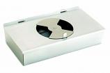 Wood Chip Stainless Steel Smoker Box