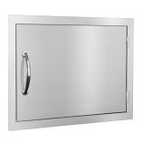Horizontal Door SSHD-1 By Summerset Grills