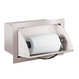 Towel Drawer Holder SSTDH-1 By Summerset Grills