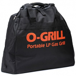 O-grill Carrying Bag for 600 Series with Padded Shoulder Straps
