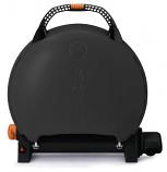 Pro-Iroda O-grill Portable Upright Gas Grill 600, Black