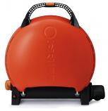 Pro-Iroda O-grill Portable Upright Gas Grill 600, Orange