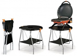 O-grill Foldable Compact Table/Docking Station