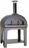 Extra Large Italian Wood Burning Freestanding Pizza Oven - Bull BBQ