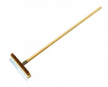 Long Handled Brush for Bull Pizza Oven
