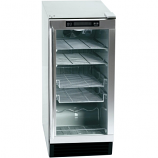 Stainless Steel Outdoor 3.2 Cu Ft Beverage Center