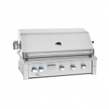 "Summerset Grill Heads 42"" Alturi Stainless Steel Propane Gas Grill Head"