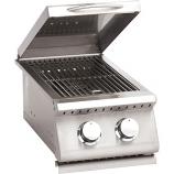 Stainless Steel Side Burner for Propane Summerset Grills