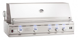 """Summerset Grill Heads 44"""" TRLD Stainless Steel Propane Gas Grill Head"""