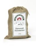 Fatwood Caddy Refill - 8 Lb Bag