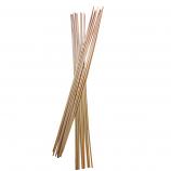 Rome 32-inch Bamboo Marshmallow Roasting Sticks - Set of 72