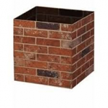 R-CO Extension For Above Square Surround, 2' High