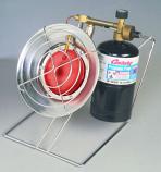 Adjustable Heater or Cooker - 14k BTU
