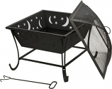 Luna Outdoor Fire Bowl