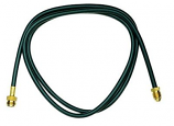 Hose Assembly - Connects to POL Bulk Tank - 5 feet