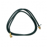 Hose Assembly - To Bulk Tank with Hand Tight POL - 8 feet