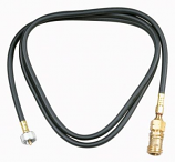 Hose with Type 1 (QCC1) Adapter - 8 feet