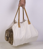 Canvas Log Carrier Model CLC By Blue Flame