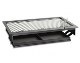 Legacy 3329 Charcoal Firemaster