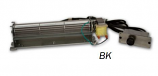 Superior BK Variable Speed Blower with Manual Control