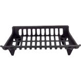 CI930 Black Cast Iron Grate - 5 inch