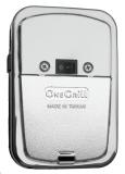 Chrome Cordless Rotisserie Motor