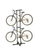 Freestanding Dual Bike Rack