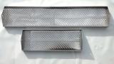 "The Rib-O-Lator Adjustable: Trays adjusts from 14""- 24"""