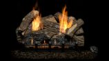 """Monessen 18"""" LP Natural Blaze Burner - BURNER ONLY"""