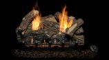 """Monessen 24"""" LP Natural Blaze Burner - BURNER ONLY"""