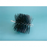 "Prefab Chimney Brush, 10"" Round"