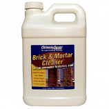 Brick & Mortar Cleaner, 2.5 Gallon